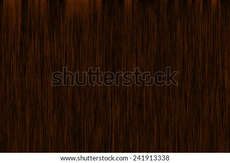 Wooden table. Background. - stock photo