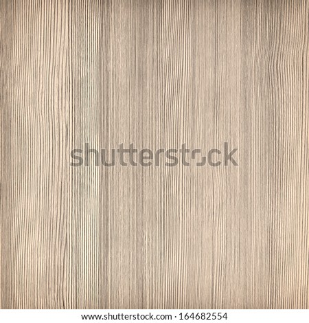 Wooden texture background - melamine - stock photo