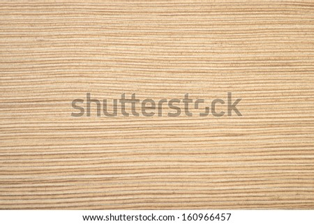 Wooden texture captured in the genuine carpentry workshop