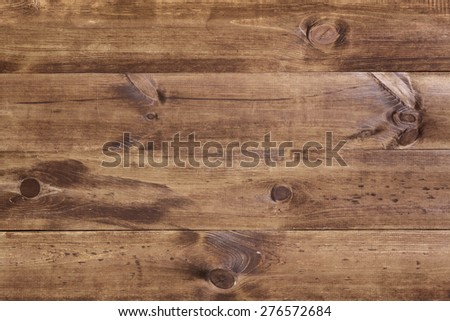 Wooden texture. Desktop workplace top view. modern trend template for advertising. Mockup, layout, template for brochure, banner copy space for text. Close up - stock photo