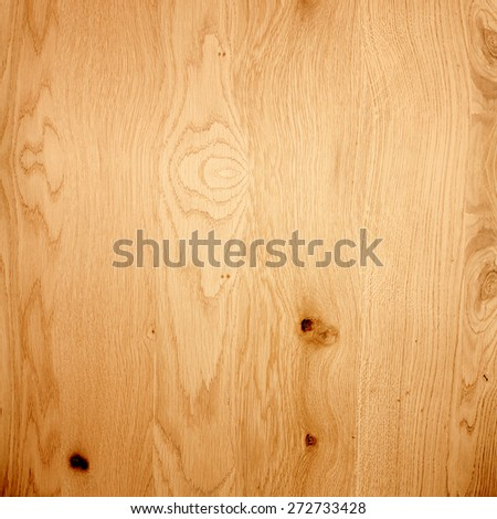 Wooden texture top view - stock photo