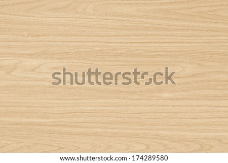 wooden texture with natural patterns - stock photo