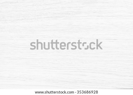 Wooden textured grainy detail backdrop in natural light bleached white grey color tone: Birch wood laminated detailed texture pattern background in stark gray toned colour - stock photo
