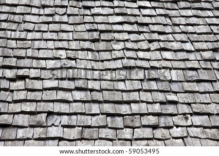 wooden tiles, texture background