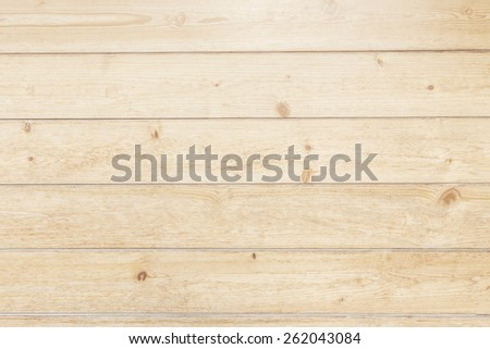 Wooden wall texture background, annual ring small pattern and random position - stock photo