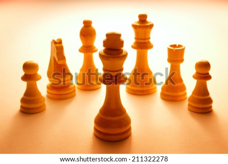 Wooden Chess Set Plans Wooden White Chess Pieces Set