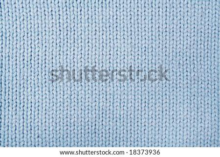 Wool texture closeup - stock photo
