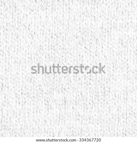 Wool Texture, Knit - stock photo