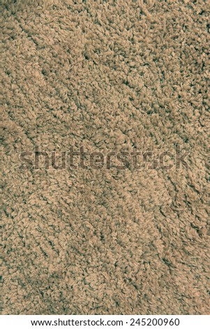 Wool textured useful for background - stock photo