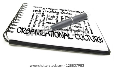 corporate culture research paper Under the case study of a chinese family firm, this paper attempts to  quantitatively describe organizational culture and employee satisfaction.