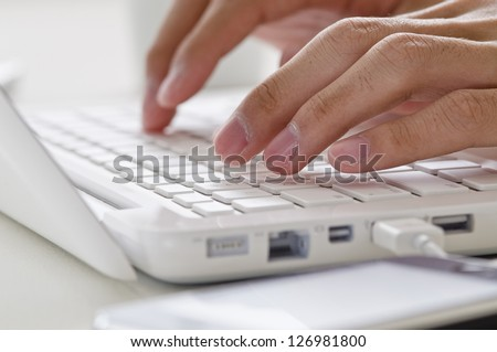 work - stock photo