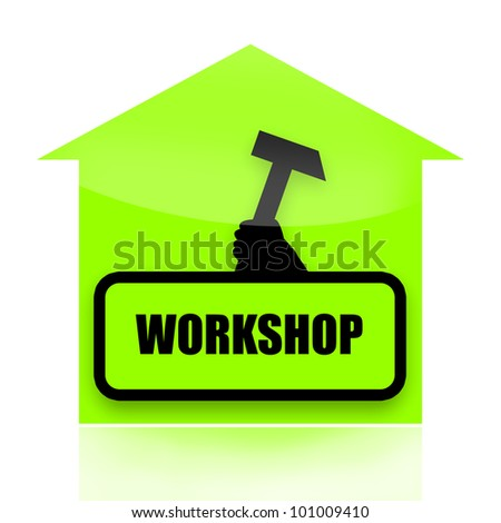 Workshop Icon Stock Photos, Images, & Pictures | Shutterstock