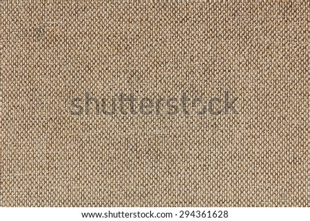 woven canvas patterns from floor chair . fabric texture. fabric patterns - stock photo