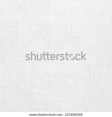 woven material fabric, linen - stock photo