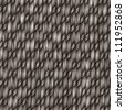 woven textile background - stock photo