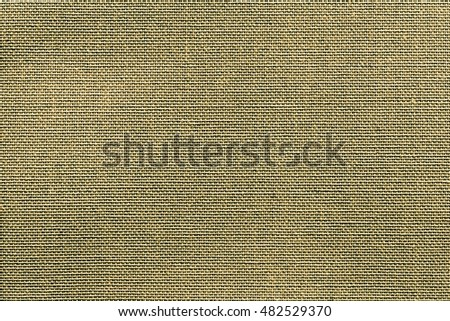 woven textures of new fabric or cotton material of contrast bronze color for a background or for wallpaper