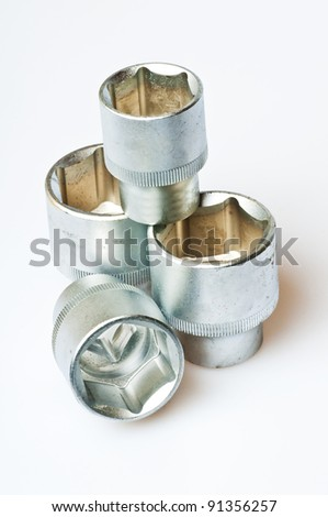 wrench socket