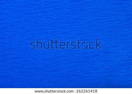 wrinkled color paper texture - stock photo