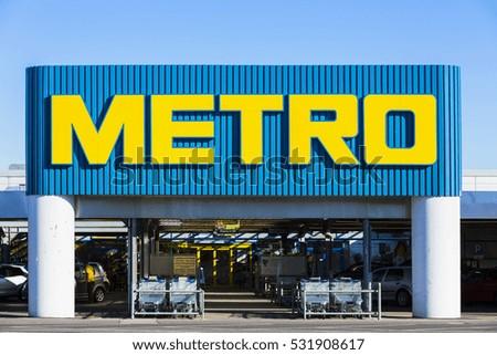 metro cash and carry logo wwwpixsharkcom images