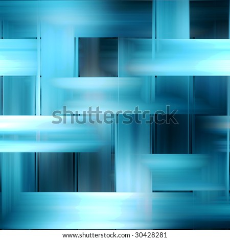 XL Seamless Technology Abstract - stock photo