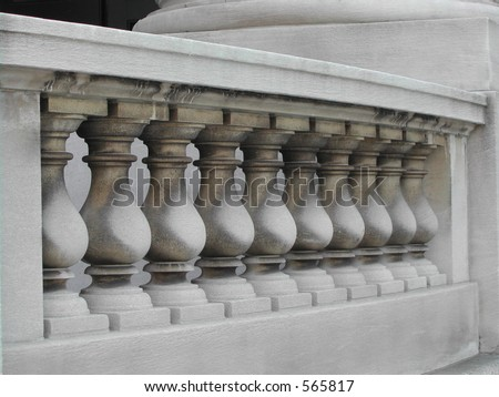 Yale Artisan work - stock photo
