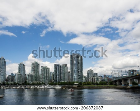 Yaletown is an area of Downtown Vancouver approximately bordered by False Creek, Robson, and Homer Streets.