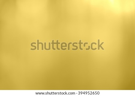 yellow and orange sunset, abstract background