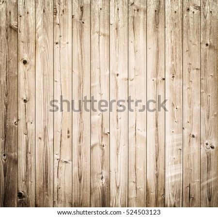Yellow antique wood texture surface background