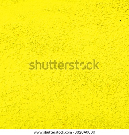 yellow background abstract texture wall paper