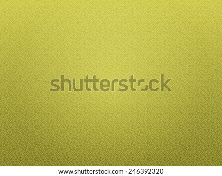 Yellow background with different type of texture - stock photo