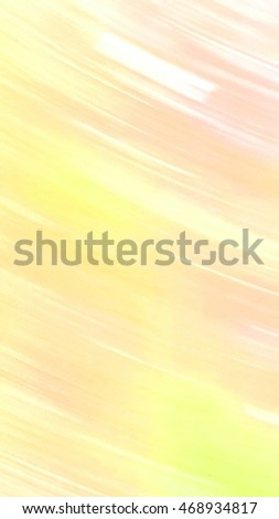 yellow background with stripes and bent slightly pink