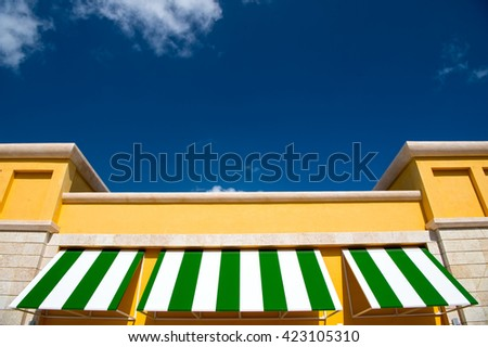 Wall Tent Stock Photos Images Amp Pictures Shutterstock