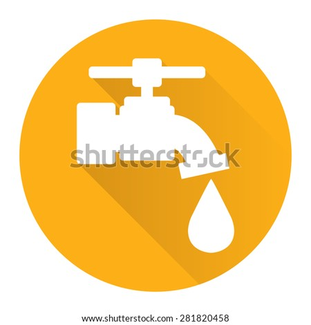 how to fix yellow tap water