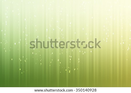 Yellow green color light background