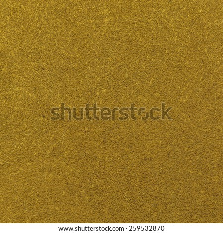yellow leather texture. Can be used as background for Your design-works