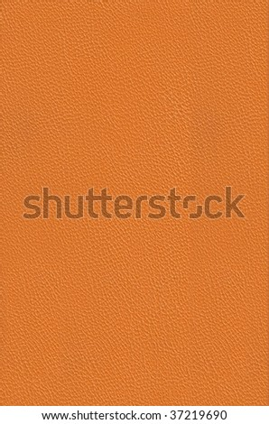 yellow leather texture to background
