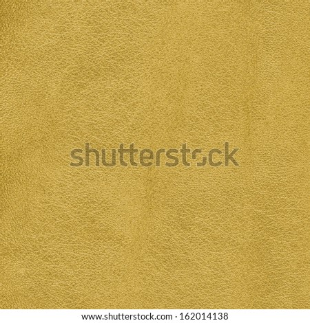 yellow  leather texture. Useful as background for design-works.