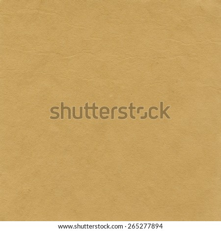yellow paper background - stock photo
