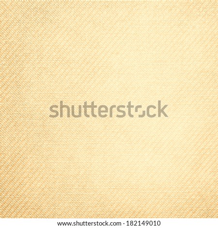 Yellow paper with stripe  - stock photo