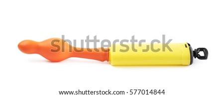 Torch Flashlight Cartoon Stock Vector 31359253 Shutterstock