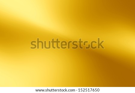 yellow satin or silk texture with some smooth folds in it