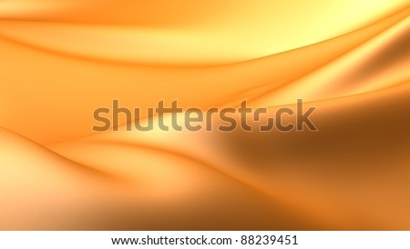 Yellow Smooth Cloth