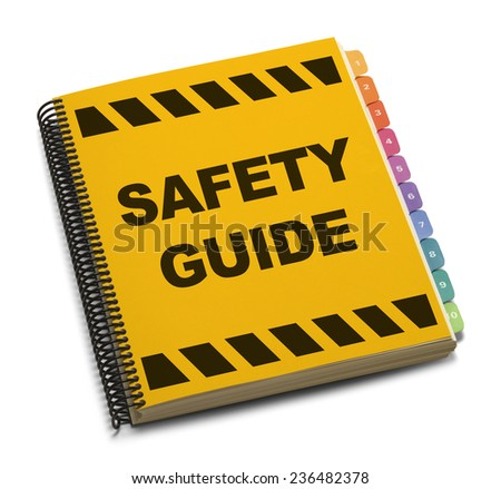 Safety Manual Stock Photos, Royalty-Free Images & Vectors