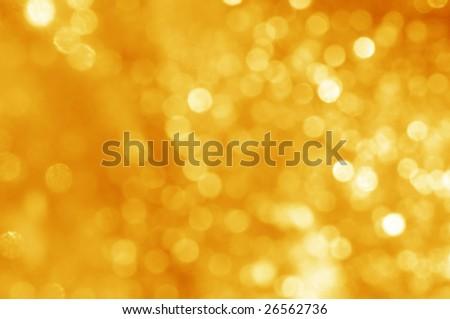 yellow spots - stock photo