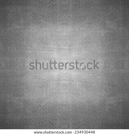 yellow spotted grunge texture - stock photo