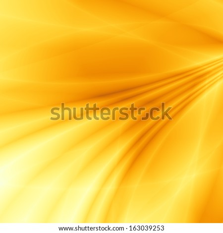 stock-photo-yellow-stream-flow-abstract-