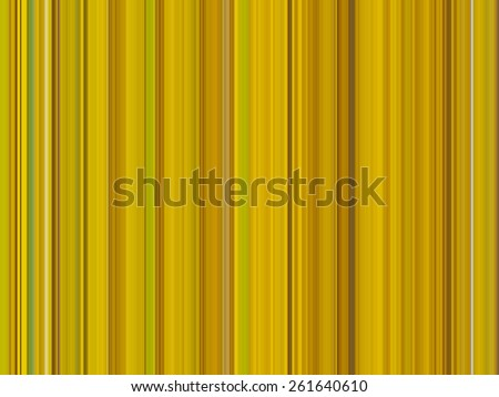 yellow stripes abstract background - stock photo