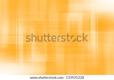 yellow textural abstract background - stock photo