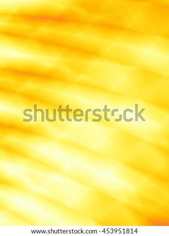 Yellow texture bright fantasy abstract wallpaper - stock photo