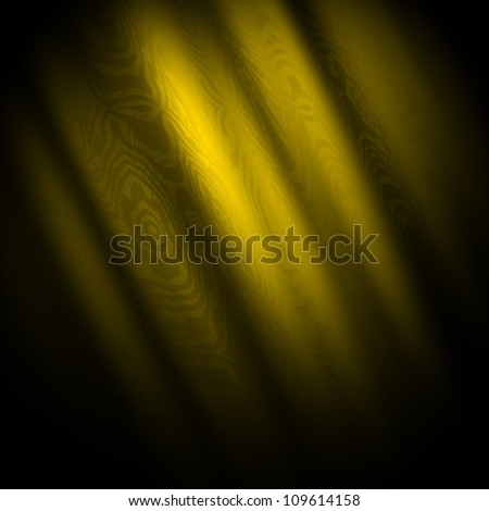 Yellow texture for background